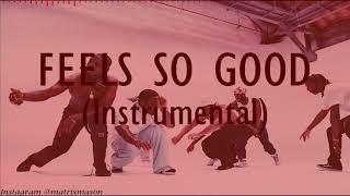 A$AP Mob - Feels So Good (Instrumental)