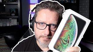 iPhone Xs Max: It's a Big iPhone