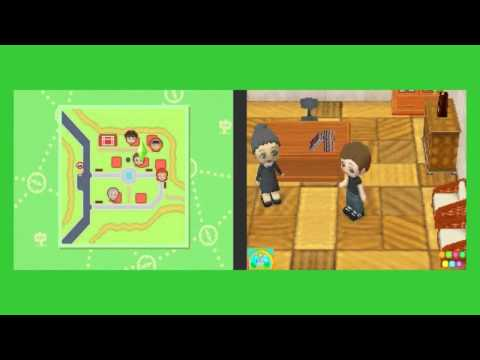 MySims Nintendo DS