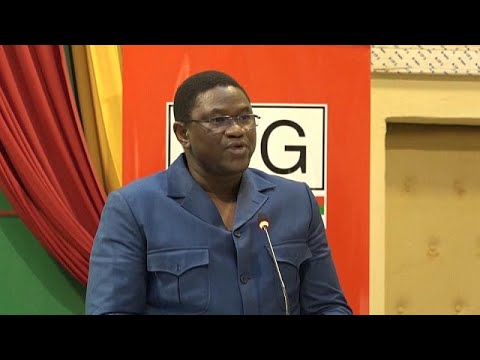 Attaques terroristes : le Burkina Faso va réformer son système sécuritaire Attaques terroristes : le Burkina Faso va réformer son système sécuritaire