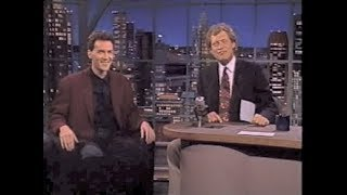 Norm Macdonald Collection on Letterman, Part 1 of 5: The Early Years, 1990-95