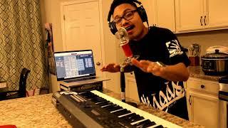 Micro Mix 2 - Josh Namauleg Ft. Oston Saralu & Peter Cruz