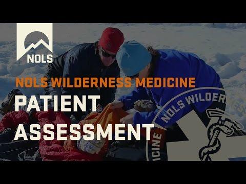 Wilderness Medicine | Patient Assessment - YouTube