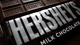 THE HERSHEY COMPANY Hershey's restructuring plan that could cut 15% of workforce