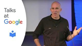 Born to Run | Christopher McDougall | Talks at Google