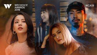 ĐIỀU PHI THƯỜNG NHỎ BÉ – Ngọc Linh - Hoàng Thùy Linh - Chi Pu & Đen Vâu (sáng tác: DTAP) OFFICIAL MV