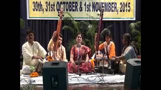 38th Annual Sangeet Sammelan Day 1 Video Clip 7