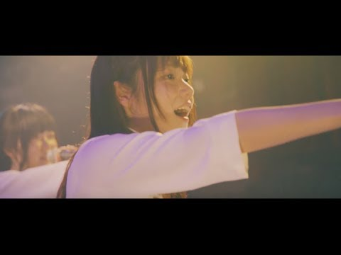 真っ白なキャンバス/SHOUT [LIVE MUSIC VIDEO]