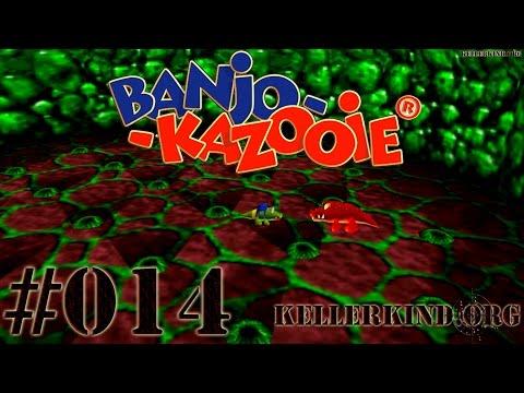 Banjo-Kazooie #014 – Von Krokodilen und Eisbärrennen ★ Let's Play Banjo-Kazooie [HD|60FPS]