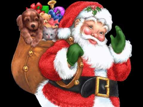 Papai Noel Não Gosta - Tche Garotos