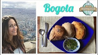 The Healthy Voyager Bogota Part 1