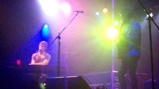 "Jon McLaughlin - ""Summer Is Over"""