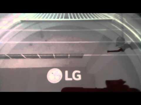 เครื่องซักผ้าฝาบน LG 11KG WT-R1141TH