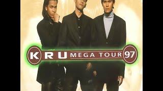"""Fanatik"" - KRU (Mega Tour 97 Concert)"