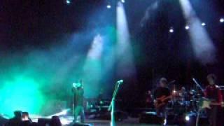 """""""My Kingdom"""" - Echo & the Bunnymen, Credicard Hall, 11.10.10"""
