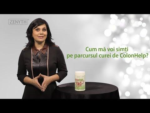 Detoxifierea organismului plasturi