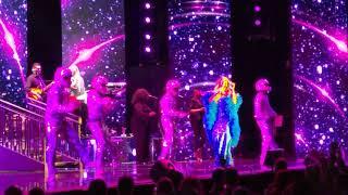 Mariah Carey   Glitter Medley (Caution World Tour   Dublin)