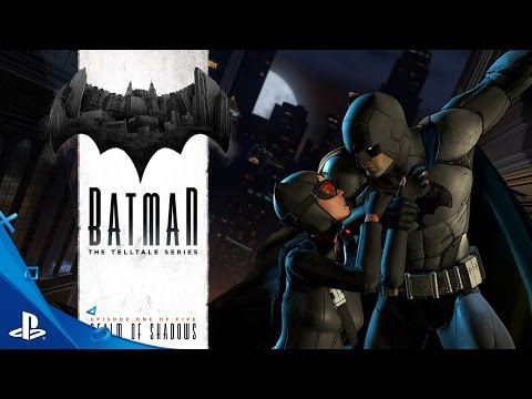 Видео № 0 из игры Batman: The Telltale Series [X360]