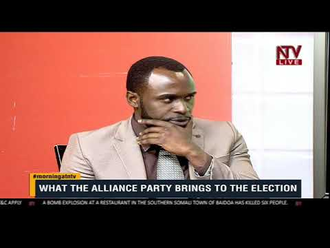 ELECTION WATCH: What Muntu's Alliance brings to Uganda's 2021 general election