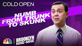 Cold Open: Terry Talks About His Vasectomy - Brooklyn Nine-Nine (Episode Highlight)
