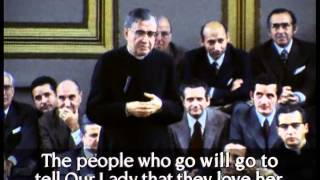 Questions & Answers with St Josemaria