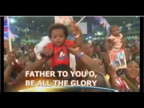 Download Winners Chapel Shiloh 2015 Praise (Shiloh Baby Dedication) HD Mp4 3GP Video and MP3