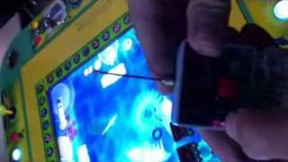2013 Italy,spain,romania,germany,denmark Slot Machine Jammer,hacking