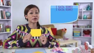 Tip Pantas Geng UPSR EP 3: Kad Imbasan