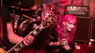 .45 grave @ double down 3-11-11  2 songs