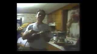 Jerry Deer - Take me as I am