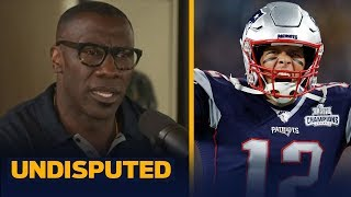 Brady has to prove himself with Bucs, Matt Patricia was ego tripping – Shannon | NFL | UNDISPUTED