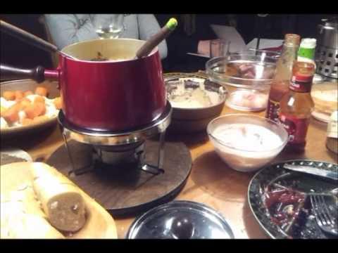 NNM = Nicht Nach Machen !!! xD ( fondue )