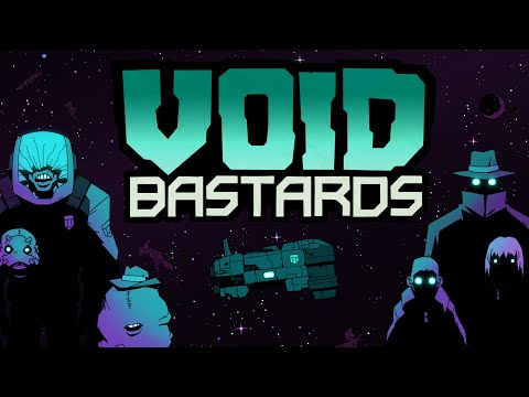 Void Bastards Announcement thumbnail
