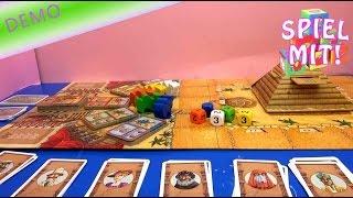 Camel Up SPIELREGELN | Pegasus Spiele 54541G - Brettspiel