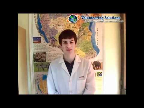 Medical Volunteer Programs in Arusha Tanzania with Volunteering Soluti