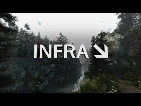 INFRA: Forest Gameplay thumbnail