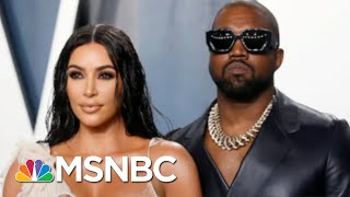 'Kim Kardashian West Just Performed A Public Service' | Morning Joe | MSNBC