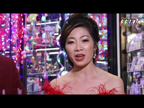 Lê Thị Hoa nói về Thần Tượng Doanh Nhân 2017