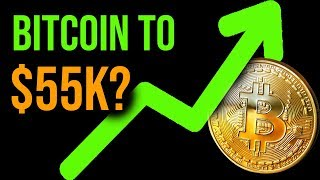 BITCOIN will go up to $55K in the next rally. Here's why