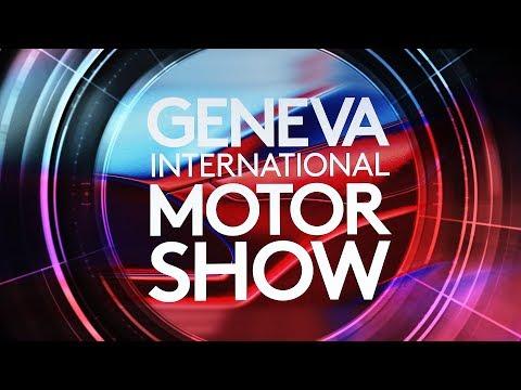 Car-News.TV Magazin April 2019 - Autosalon Genf