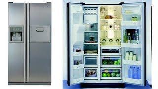Samsung Side by Side Kühl Gefrierschrank kühlt nicht richtig RS 21 KGRS Kühlschrankproblem