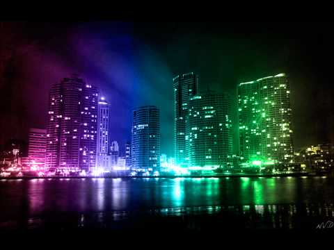 Kanye West - Flashing Lights (High Contrast Remix)