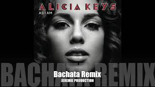 No One - Alicia Keys (Bachata Remix) DJ Jeremie