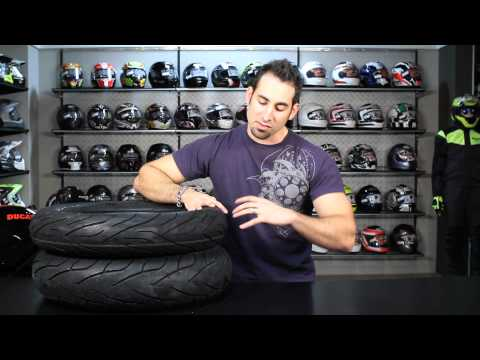 Michelin Commander 2 Tires Review at RevZilla.com