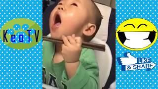 فيديو مضحك 2018 الناس يفعلون أشياء مضحكة P8