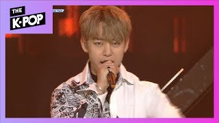 JUNG DAE HYUN, Aight [THE SHOW 191022]