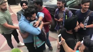 PARMISH VERMA | VLOG 01 | CHANDIGARH TO DELHI