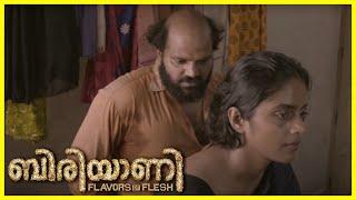 Biriyaani Malayalam Movie   Kani Kusruti   Shailaja Jala   Super Scene 07