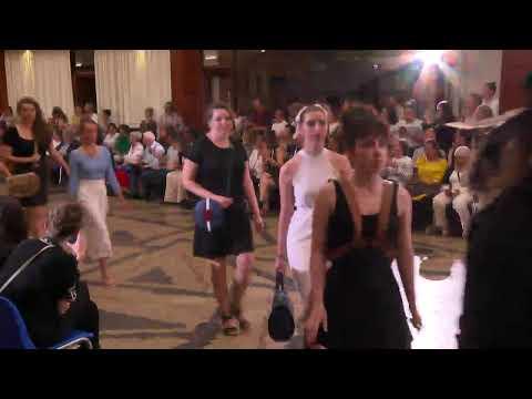 Mode in Normandie Edition 2019 - Le défilé