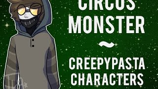 creepypasta characters wave most popular videos